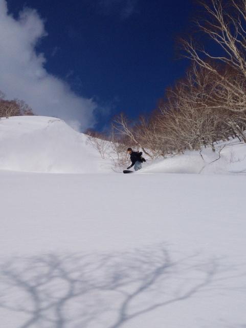 1-2016年2月斜里岳-138