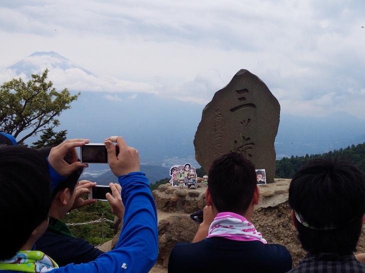 1-石井スポーツ登山学校 三つ峠 ヤマノススメ-058