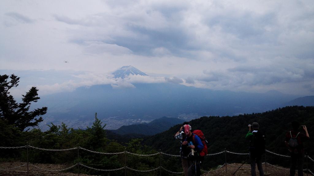 1-石井スポーツ登山学校 三つ峠 ヤマノススメ-055