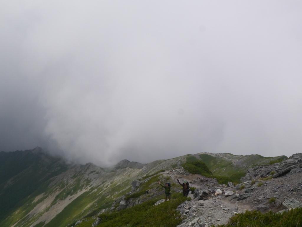 11-白峰三山 北岳-048