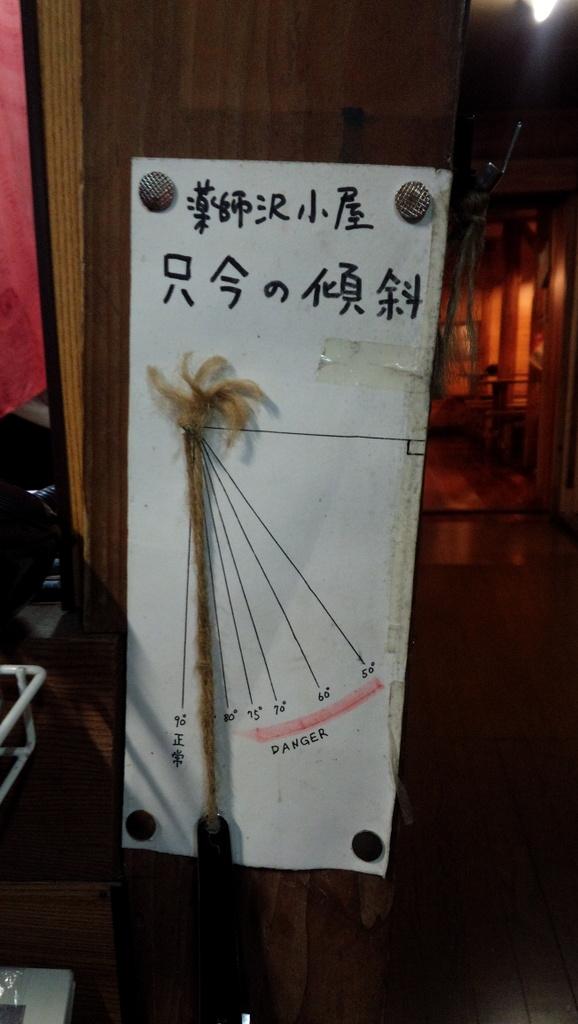 150922薬師沢小屋3