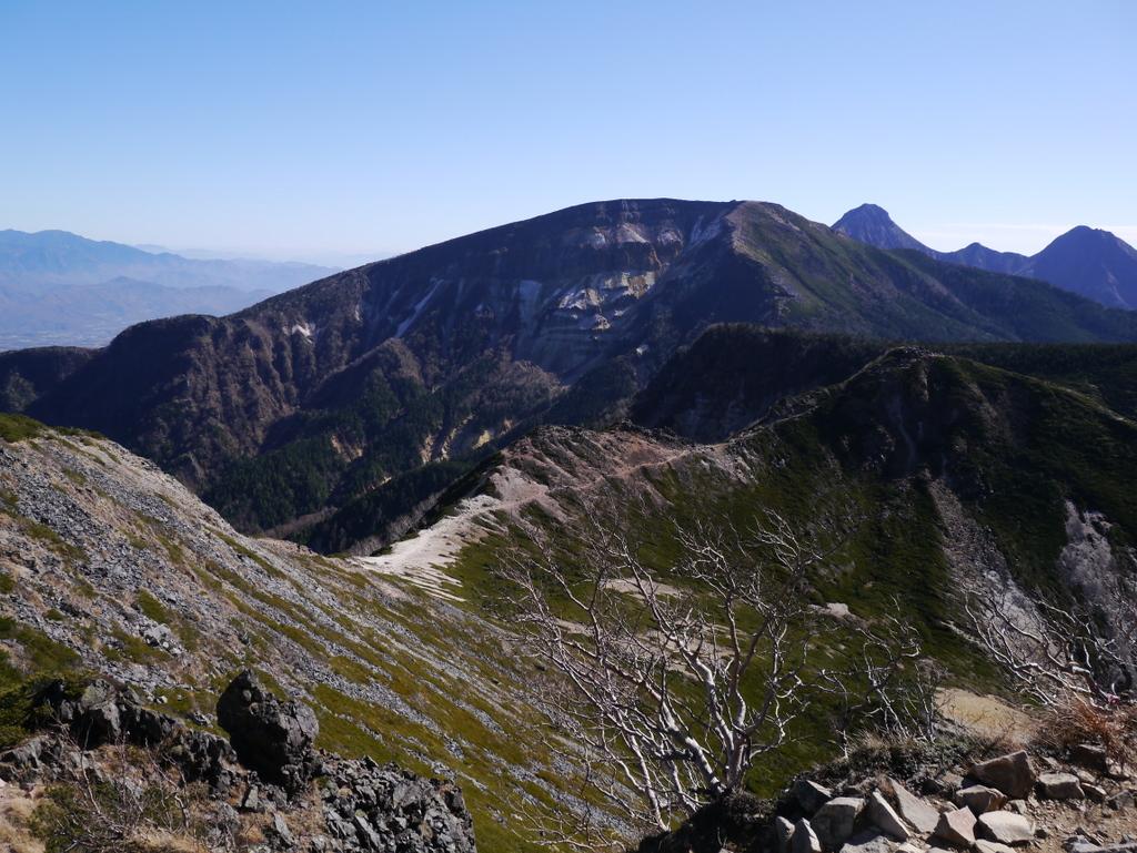 6-2015年10月下旬北八ヶ岳-030