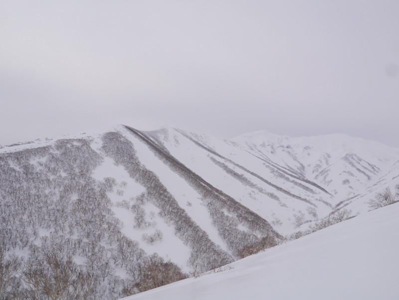 1-2015年3月斜里岳