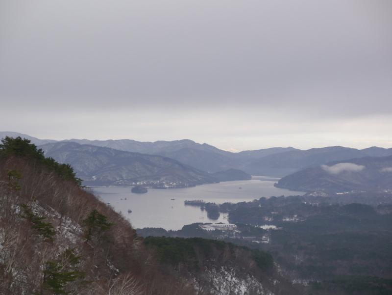 1-2015年12月磐梯山