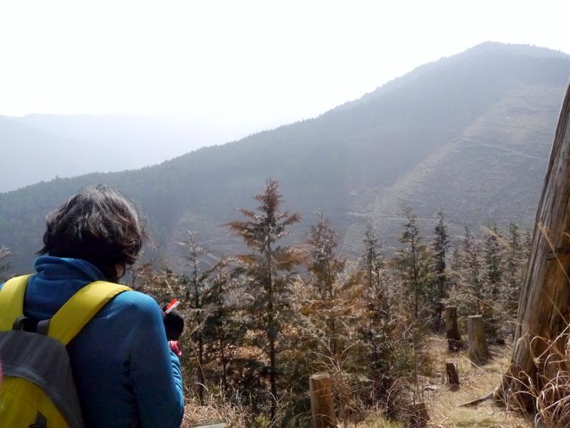 1-2016年3月石井スポーツ登山学校地図読み講習-001