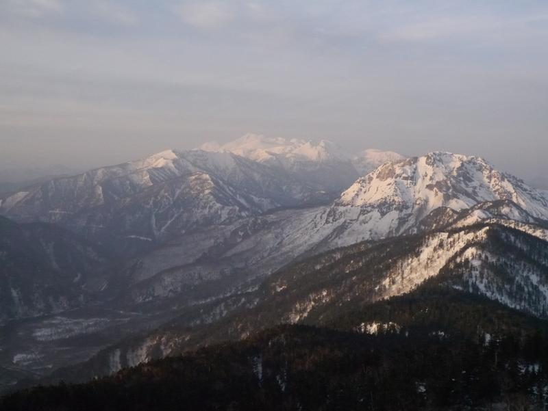 1-2016年4月西穂高岳-006