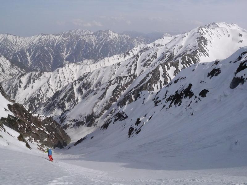 1-2016年4月剱岳 平蔵谷-007