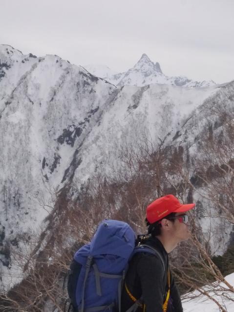 1-2016年4月燕岳1日目-033