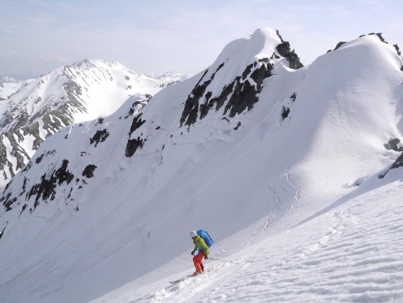 1-2016年4月剱岳 平蔵谷-005