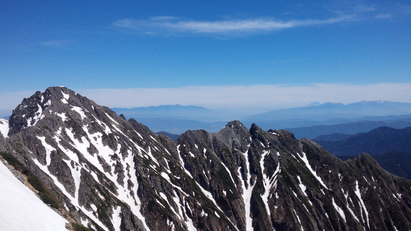 1-2016年5月奥穂高岳-019