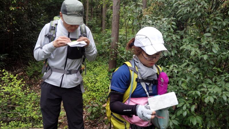 1-2016年5月ICI登山学校 読図講習-005
