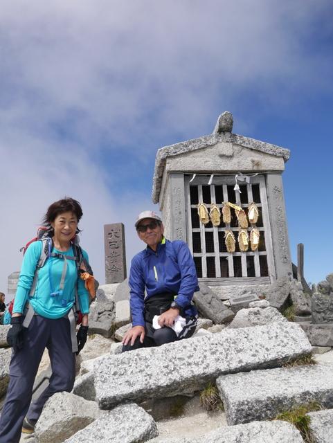 1-2016年8月甲斐駒ヶ岳-038