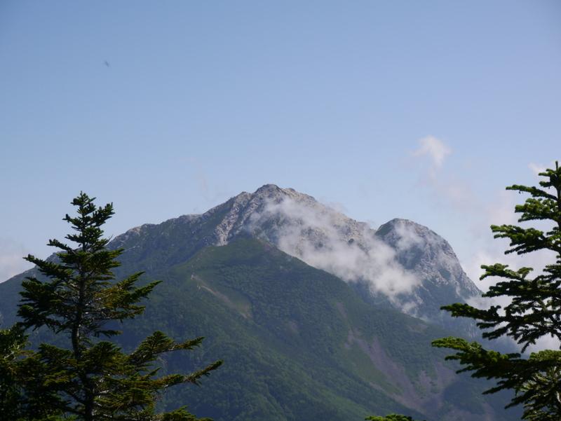 1-2016年8月甲斐駒ヶ岳-006