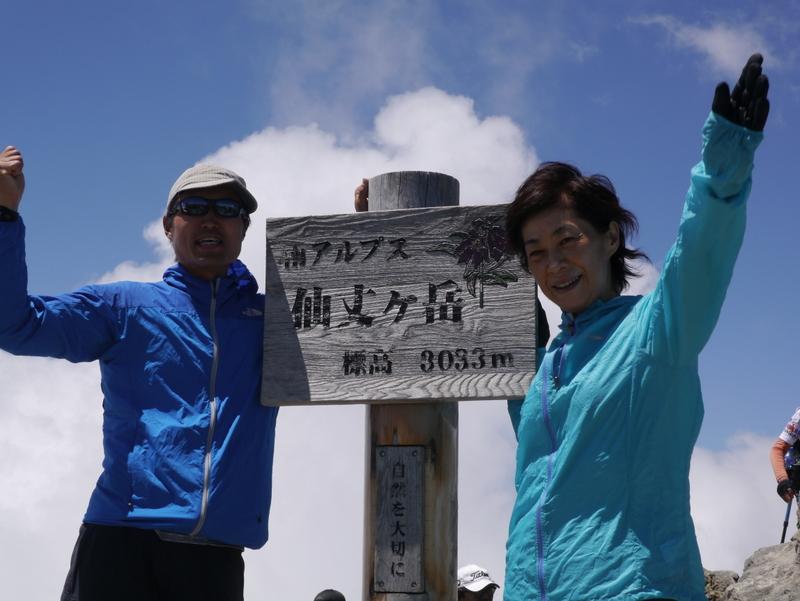 1-2016年8月仙丈ヶ岳-034