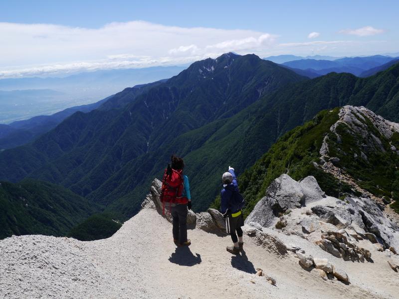 1-2016年8月甲斐駒ヶ岳-029