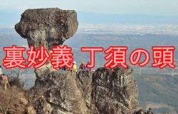 Uramyogi-cyosunokashira